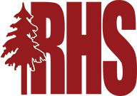 Redwood High School Logo